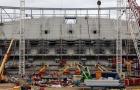 Học Dortmund, Tottenham xây khán đài đứng cực lớn