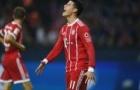 James Rodriguez, tài năng 'lận đận' người Colombia