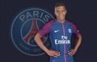 Kylian Mbappe thể hiện thế nào trong màu áo PSG