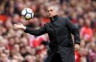 Làm việc cật lực, Mourinho có ngay biệt danh mới