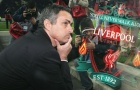 Liệu Mourinho có phải là 'cứu tinh' của Liverpool?