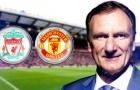Huyền thoại Phil Thompson: 'Liverpool đè bẹp Man Utd và giữ trắng lưới'