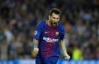 Những bật mí về đại chiến Atletico - Barca: 'Con mồi' của Messi