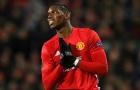 NÓNG: Ấn định thời điểm Paul Pogba trở lại