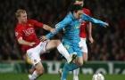 Paul Scholes: 'Man Utd đã 'bắt chết' Messi thế này...'