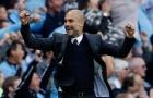 Pep Guardiola: 'Tôi không thể ngưng phấn khích khi Man City chơi quá hay'