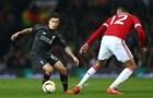 Philippe Coutinho từng 'thêu hoa dệt gấm' trước hàng thủ M.U