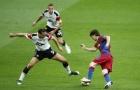 Rio Ferdinand đã 'bắt chết' Messi thế nào?