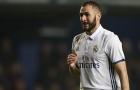 Tin vui cho Real: Benzema sẵn sàng trở lại