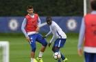 TOÀN CẢNH lực lượng Chelsea: Không Morata; Kante nghỉ cả tháng
