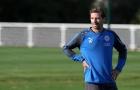 'Sao nhọ' ra sân tập, Leicester THÁCH THỨC FIFA