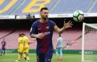 Trước vòng 8 La Liga: 'Gã khổng lồ' sẽ ngã ngựa?