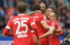 Về lại Bayern, Heynckes vội lấy lòng công thần