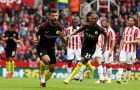 21h00 ngày 14/10, Manchester City vs Stoke City: Tiếp tục tàn sát