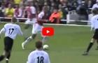 Bàn thắng đầy hài hước của Thierry Henry vào lưới Fulham