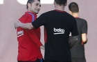 Ernesto Valverde ngả mũ thán phục bởi đẳng cấp của Lionel Messi