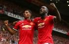 GÓC NHÌN: Man Utd trông cậy cả vào những 'Ma tốc độ'