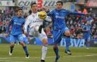 Góc nhìn ngược trận Getafe - Real Madrid: Cuộc đảo chính của những đứa con bị bỏ rơi
