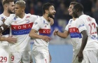 Highlights: Lyon 3-2 AS Monaco (Vòng 9 Ligue 1)