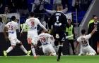 Lyon 3-2 Monaco: Kịch tính đến phút 90+4