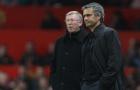 Mourinho, Sir Alex và phẩm chất nhà vô địch