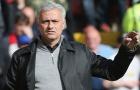 Mourinho: Thật ra chúng tôi muốn giành chiến thắng