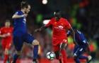 Những bàn thắng đẹp nhất cuộc đối đầu Liverpool vs Man Utd