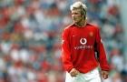 Những ngôi sao Man Utd 'chạm mặt' Liverpool nhiều nhất