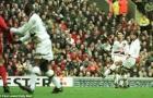 Pha sút phạt tuyệt đẹp của David Beckham vào lưới Liverpool