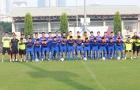 Việt Nam trở thành chủ nhà bất đắc dĩ của VL U19 châu Á 2018