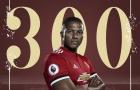 Antonio Valencia xứng danh 'duy ngã độc tôn' ở Man Utd