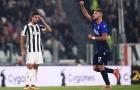 Bất lực trước Immobile, Juventus ôm hận ngay trên sân nhà