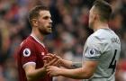 Carragher: 'Liverpool giỏi lắm chỉ vào top 4'