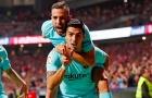 Chấm điểm Barcelona vs Atletico: Dấu ấn thay người của Valverde