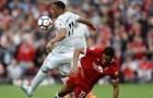 Chấm điểm Liverpool trận M.U: Salah hay Coutinho chưa hay nhất
