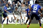 Douglas Costa thể hiện ra sao trước Lazio?