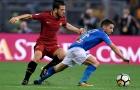Highlights: Roma 0-1 Napoli (Vòng 8 Serie A)