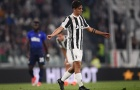 Juventus 1-2 Lazio: Dybala lại 'miss pen'