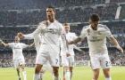 Màn trình diễn của Cristiano Ronaldo vs Getafe