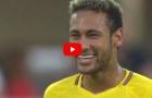 Màn trình diễn của Neymar vs Dijon