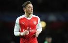 Martin Keown đòi Arsenal bán gấp Mesut Ozil
