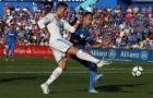Trở thành người hùng, Ronaldo vẫn bị đánh giá thấp hơn Benzema