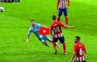 18 pha xử lý đẳng cấp của Lionel Messi mùa 2017/18