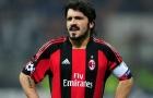 Bao giờ AC Milan mới có lại một tiền vệ như Gattuso?