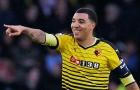 Cầu thủ Watford chê Arsenal 'không thèm chiến đấu'