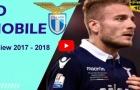 Ciro Immobile chơi cực hay trong mùa 2017/18