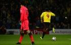 Điểm tin chiều 16/10: Ronaldo rất ghét Pogba, Arsenal sa sút kinh hoàng