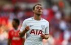 """Eriksen thách thức Zidane: """"Đừng dại dột đá xoáy Tottenham như Pep"""""""