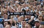 HỒ SƠ Rafael Benitez: Phát điên vì bóng đá (Phần cuối)