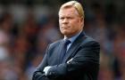 Koeman: 'Everton đã bị cướp 2 quả 11m'